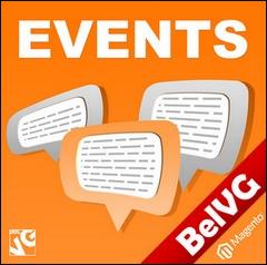 Magento Events