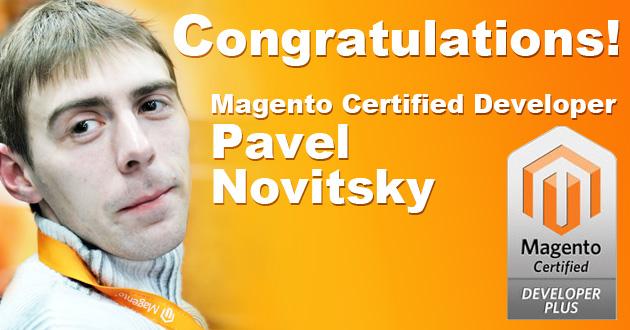 Pavel Novitsky