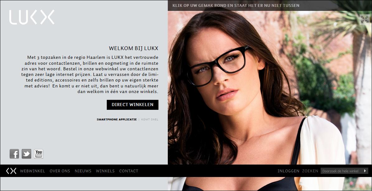 www.lukx.nl