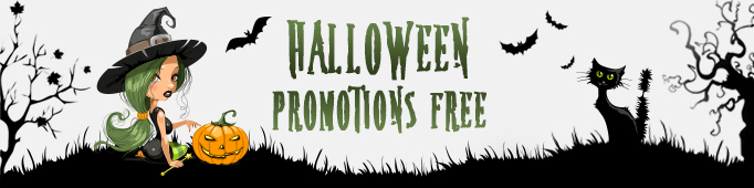 Halloween Promotions Free