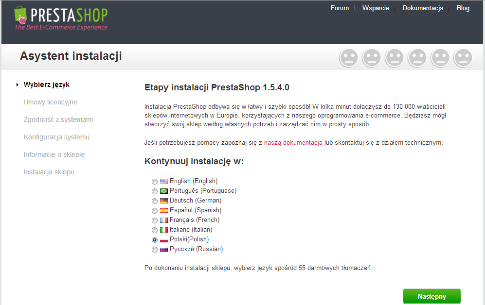 Prestashop 1.5.4. What's new?