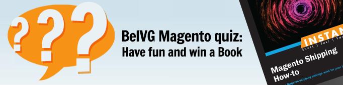 Magento quiz winners