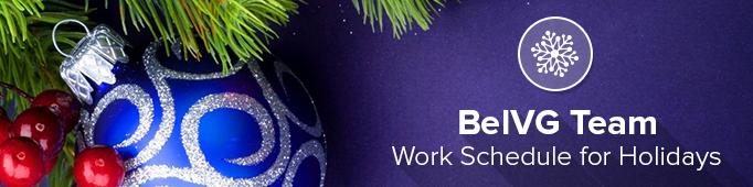 BelVG Holidays Calendar