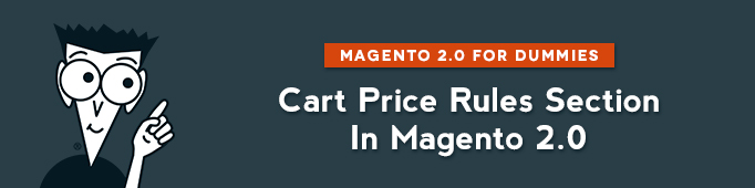 Cart Price Rules Section in Magento 2.0