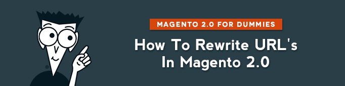 How to Rewrite URL's in Magento 2.0