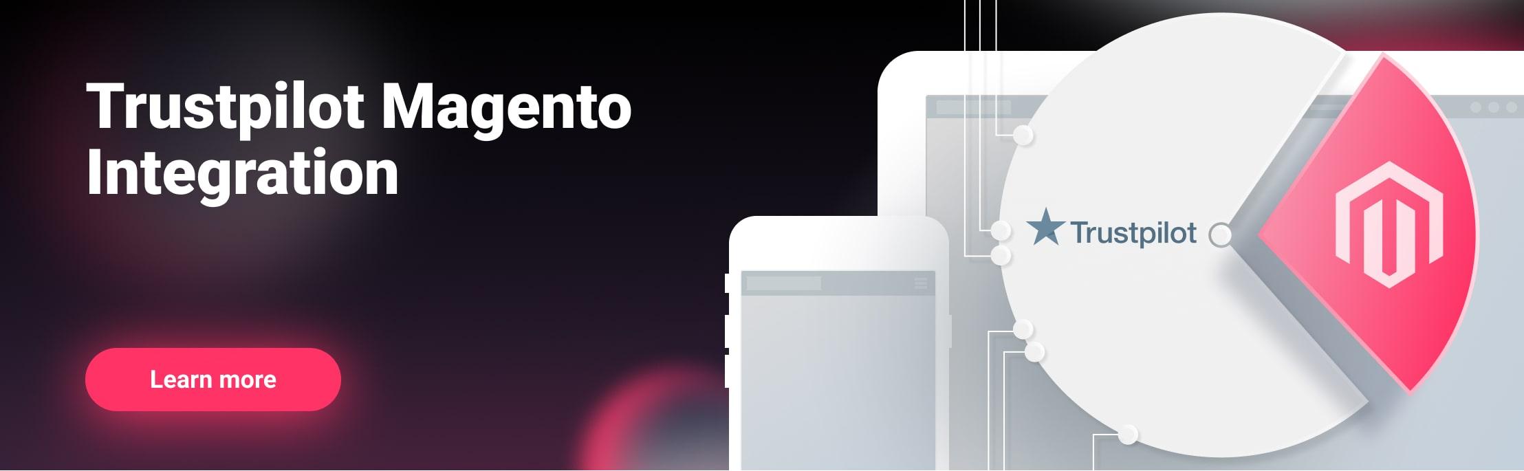 Trustpilot Magento Integration