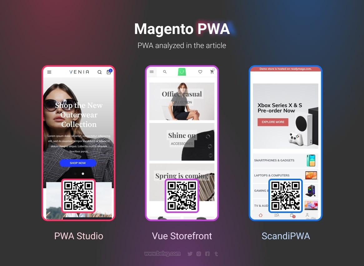 pwa-framework-pwa-tools