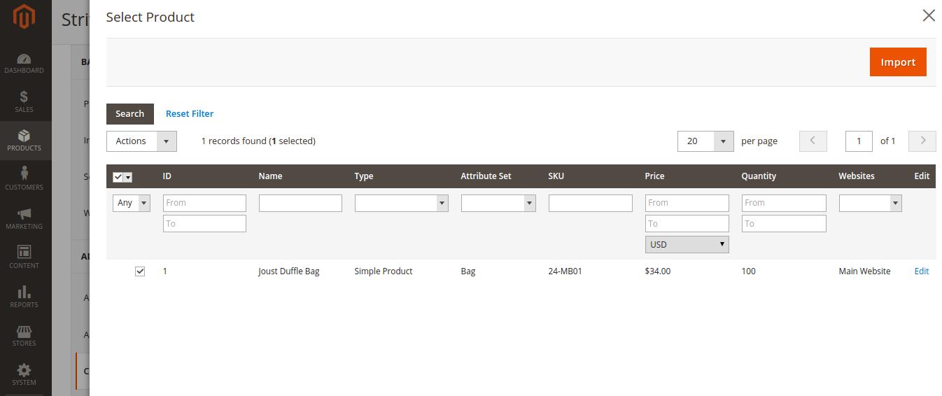 Custom Options Import in Magento 2.0