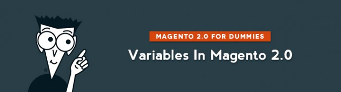 Variables in Magento 2.0