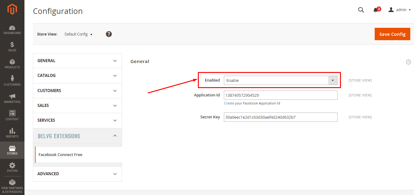 How to Enable / Disable Extensions in Magento 2.0