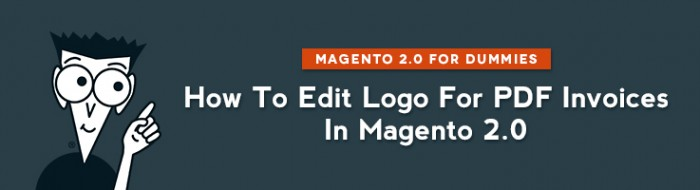 How to Edit Logo for PDF Invoices in Magento 2.0