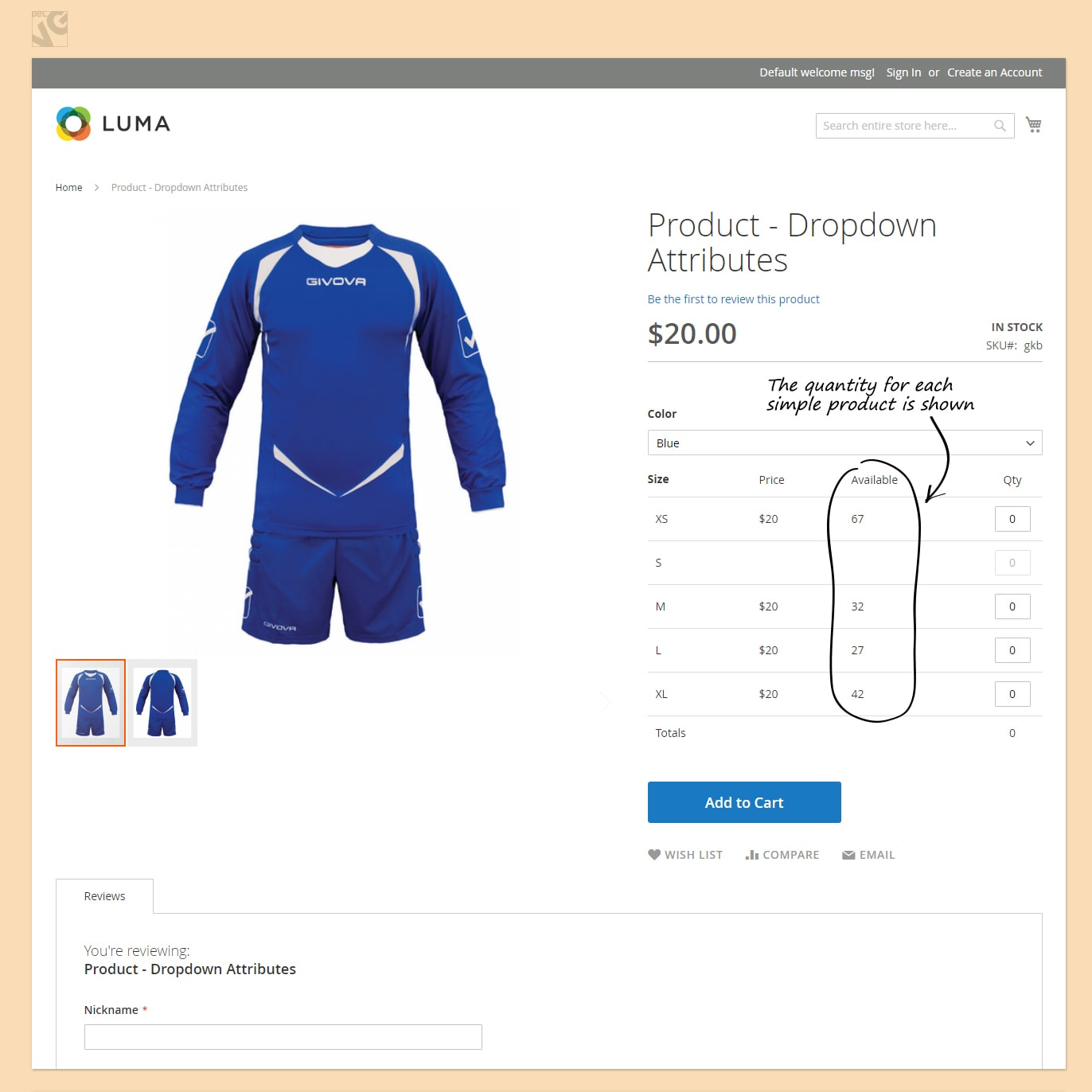 Configurable Group Products for Magento 2.0