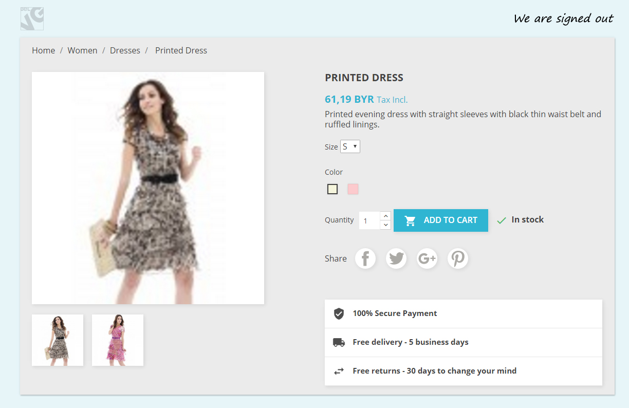 How to Set a Discount for a Customer Group in Prestashop 1.7