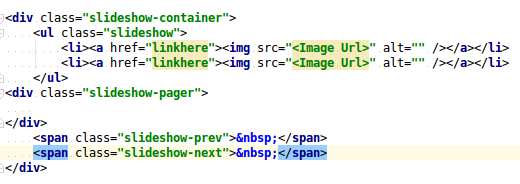 How to Add a Slider in Magento 1.9