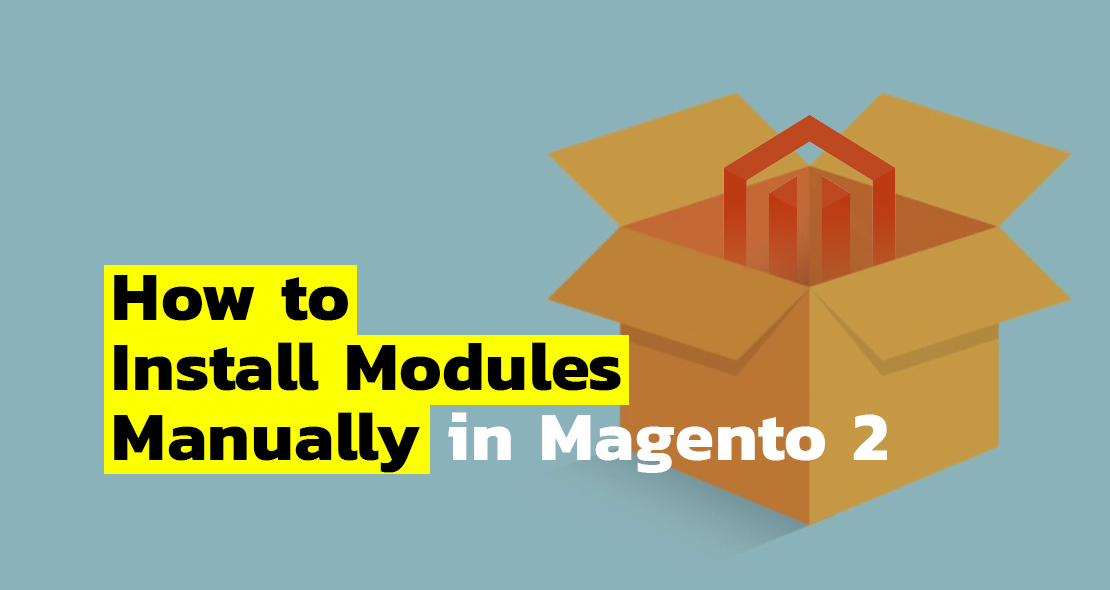 how to add module in magento