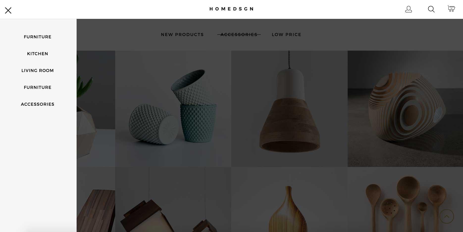Home Design Responsive Theme for Magento 2