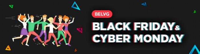 Sales marathon on BelVG