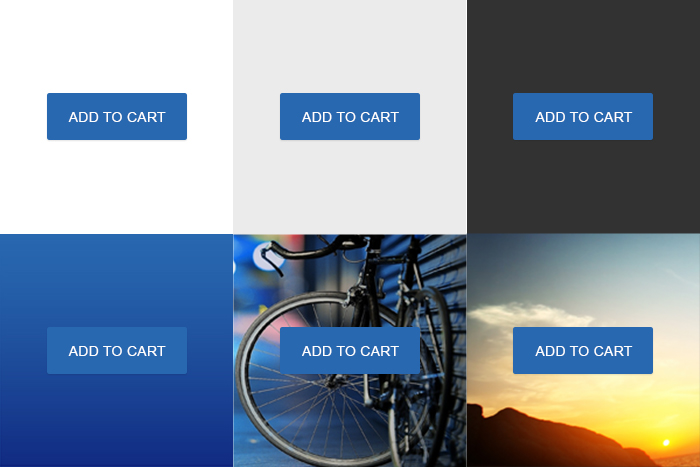 Frontend Theme Magento 2 Controls