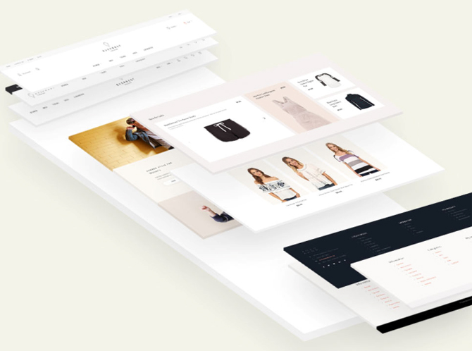Eveprest – the best advanced Multipurpose PrestaShop Theme