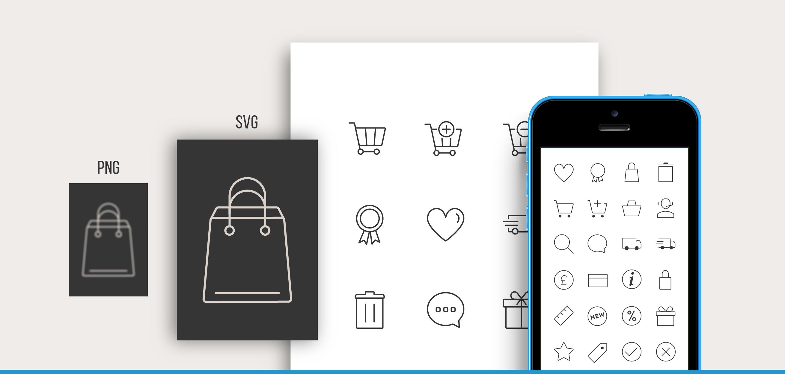 Modern e-commerce web-design trends Part 3