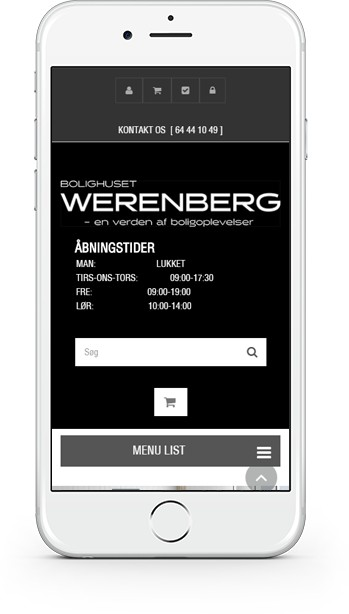 werenberg our works mob 1