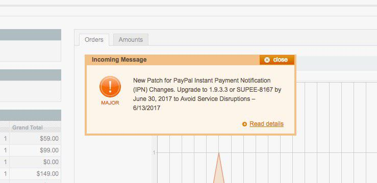 how to install supee-8167 magento patch