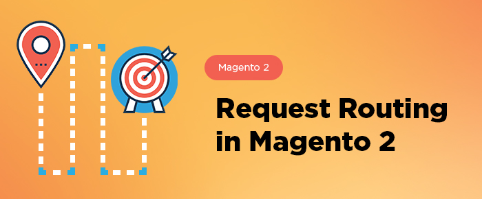 Request Routing in Magento 2