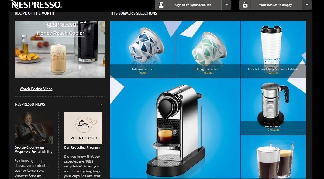 nespresso-home-page