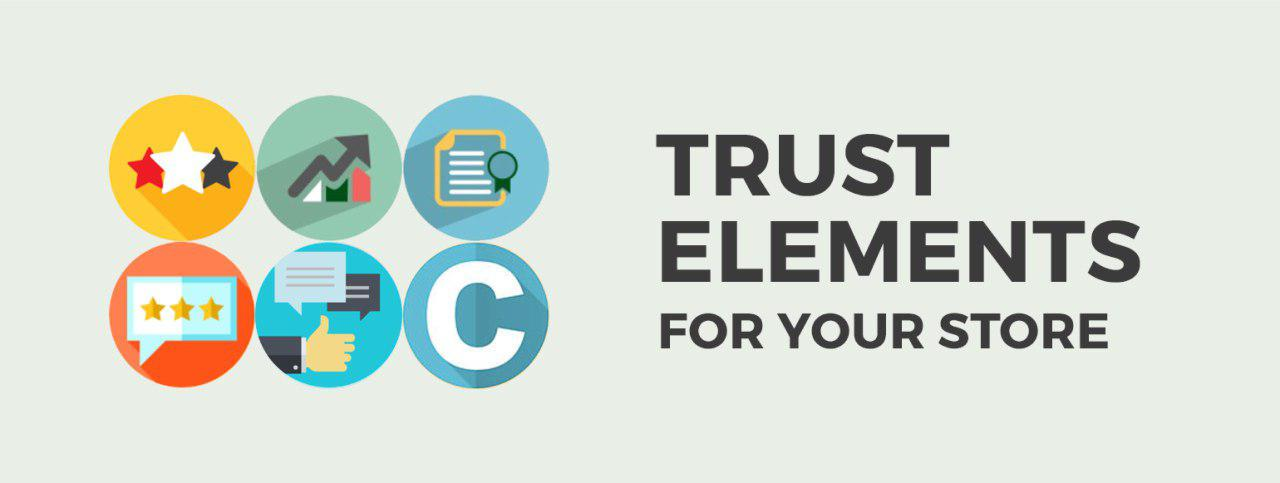 Trust Elements which Make Your Customers Feel Secure