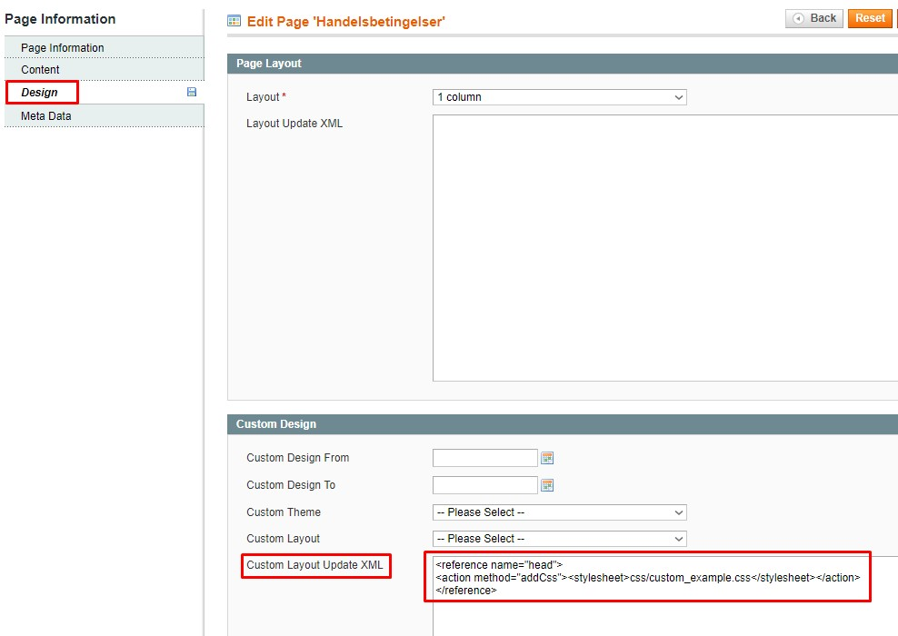How To Customize Magento Theme Using Layout XML_2