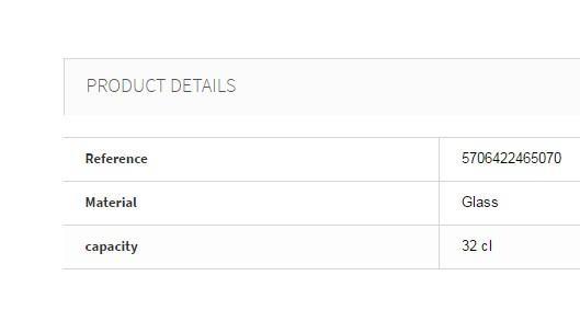Product Page Comparison on Prestashop Web Stores_14