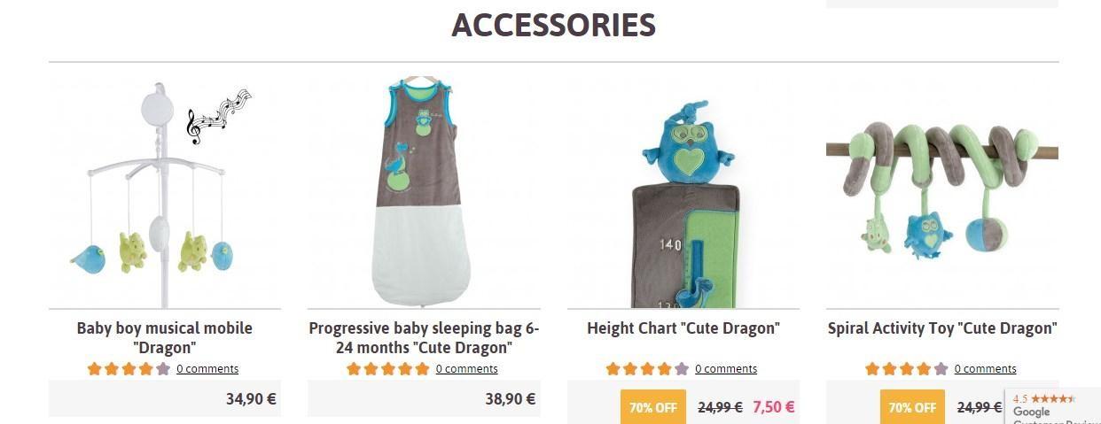 Product Page Comparison on Prestashop Web Stores_18