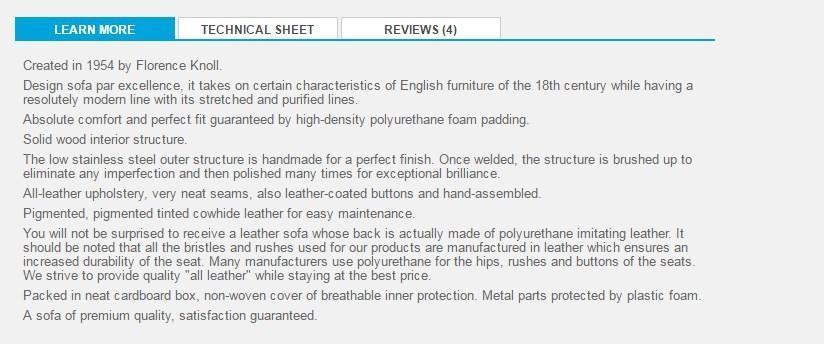 Product Page Comparison on Prestashop Web Stores_7