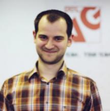 Aleksander Simonchek