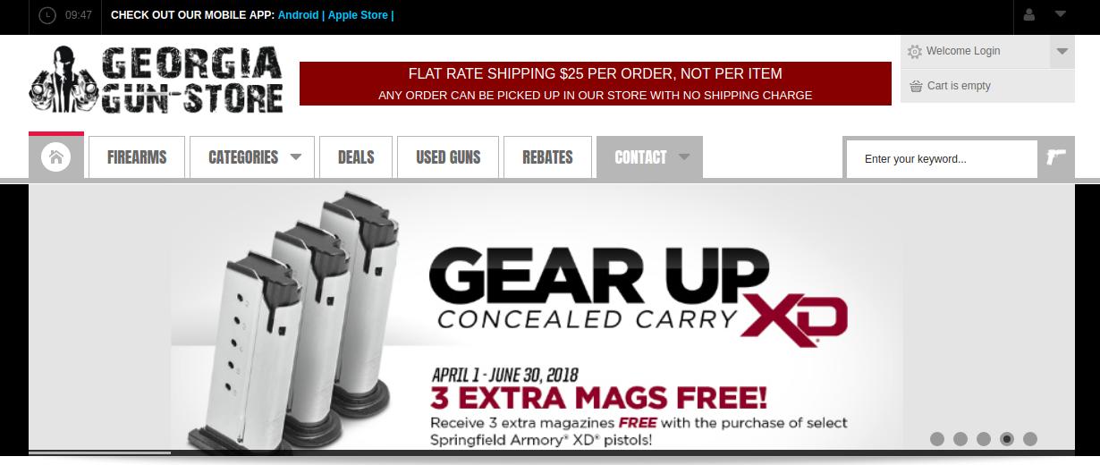 Georgia_Gun_store_homepage