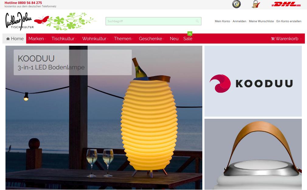 Lothar_John_homepage