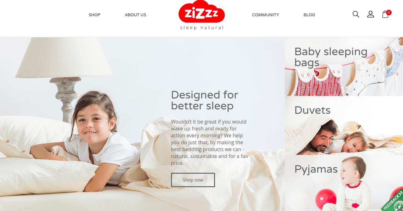 Zizzz_homepage
