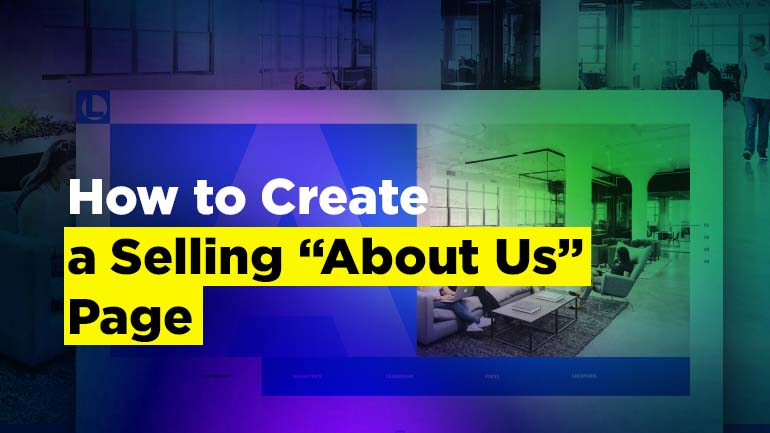 """How to write """"about us"""" page for ecommerce   BelVG Blog"""