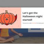 1 3 Halloween banner 150x150