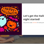 3 3 Halloween banner 150x150