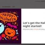 Halloween promo popup 7 150x150