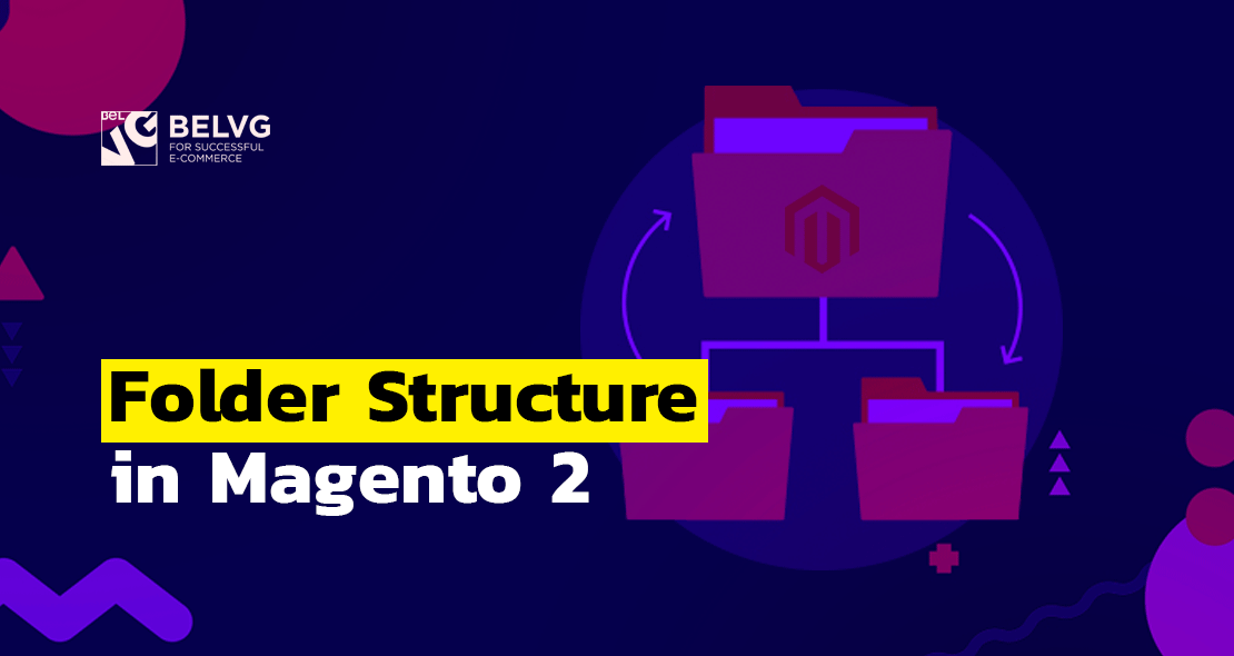 Folder Structure in Magento 2