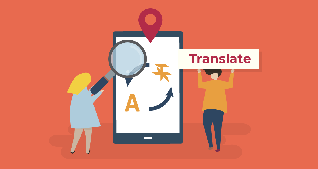 Magento 2 extensions for translation and localization