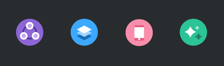 Icons in Ecommerce Website and How to Create Them