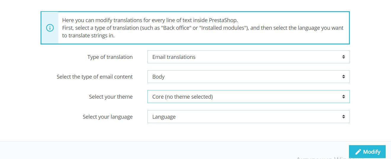 modified translation 1