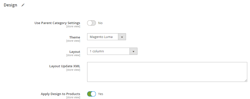 How to add a category magento 2