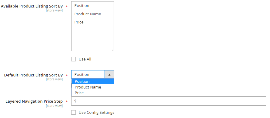 إنشاء فئة جديدة New Category داخل متجر ماجنتو 2