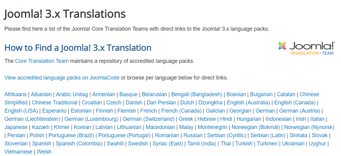 joomla translations