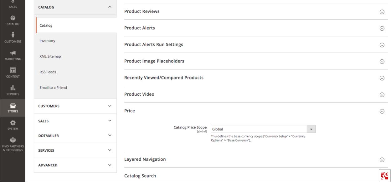 catalog catalog price