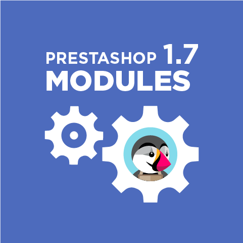 prestashop 1-7 compatible Modules